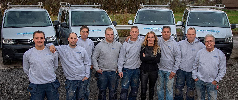 Team W. Pothuizen Bouw