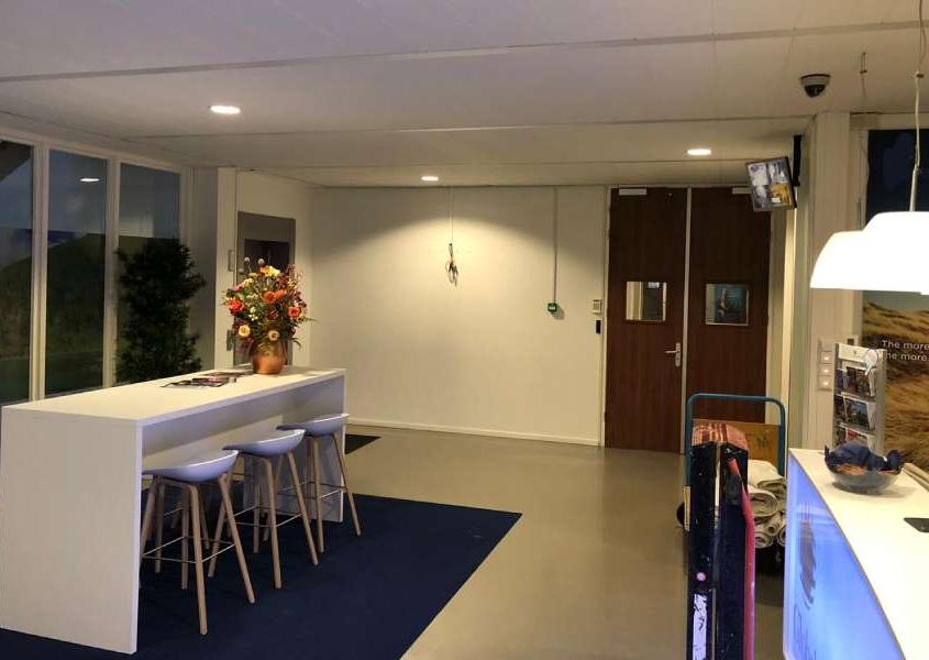 Renovatie kantoor Nieuwegein